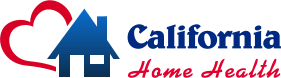 California Home Health Logo